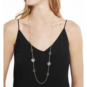 Stella & Dot Amala Station Necklace